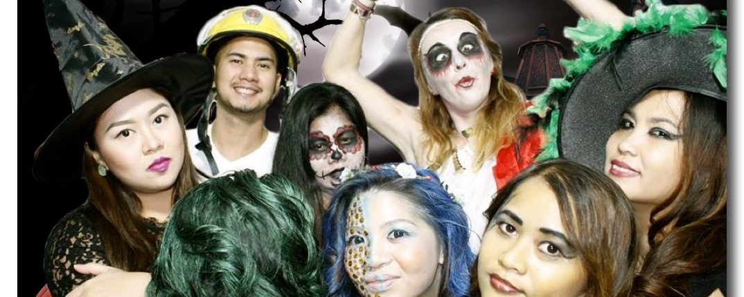 On October 30, 2015, the American Institute for English Proficiency held its 9th Annual Halloween Party at the Beacon Tower in Makati. Join the most exciting English school in the Philippines: www.aiepro.com TO SEE THE REST OF THE PHOTOS: https://aiepro.com/aiepro-gallery-photos-and-videos/
