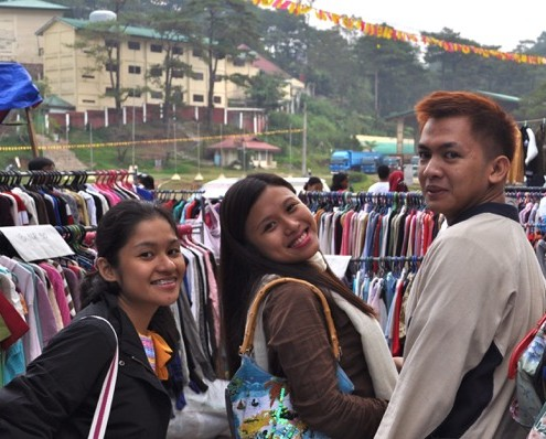 American Institute for English Proficiency, Baguio English and Education Camp
